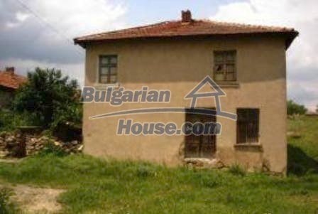 4538:3 - House in rural region of Haskovo property in Bulgaria