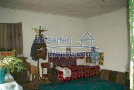 4538:4 - House in rural region of Haskovo property in Bulgaria