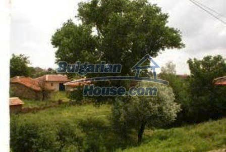 4538:6 - House in rural region of Haskovo property in Bulgaria