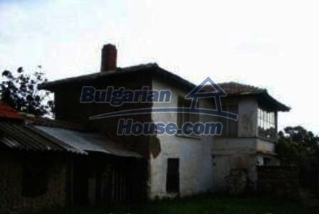 4544:2 - Property house in Haskovo countryside Bulgaria