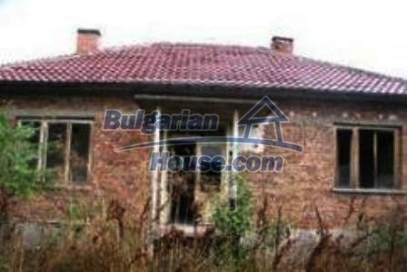 4550:1 - House in Haskovo countryside good bulgarian property