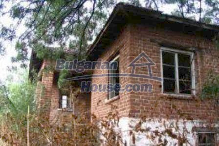 4550:2 - House in Haskovo countryside good bulgarian property