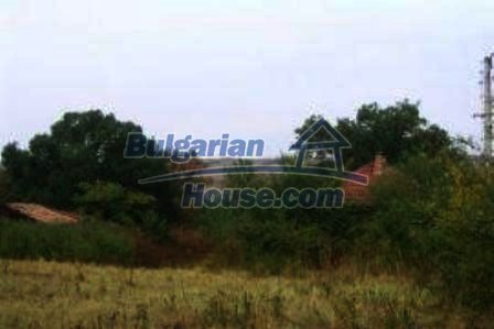 4550:6 - House in Haskovo countryside good bulgarian property