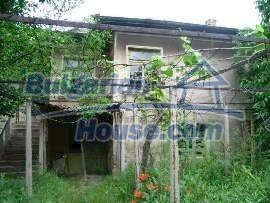4571:1 - SOLD Property near Haskovo Bulgarian rural property