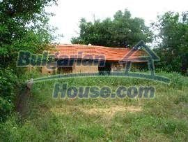 4571:5 - SOLD Property near Haskovo Bulgarian rural property