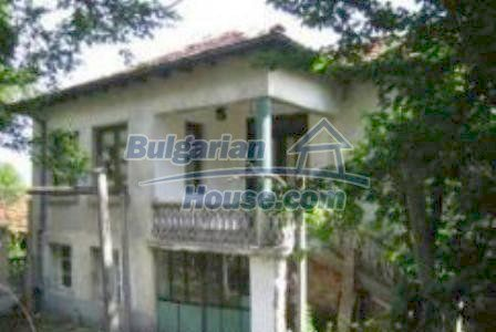 4574:1 - House for sale in the rural countryside of Haskovo