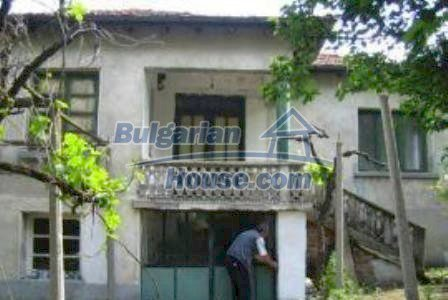 4574:2 - House for sale in the rural countryside of Haskovo
