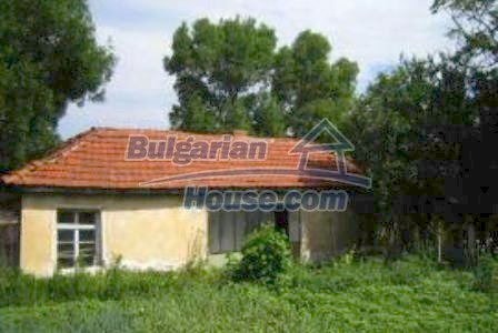4574:4 - House for sale in the rural countryside of Haskovo