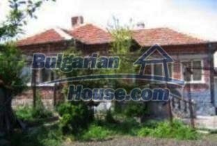 4586:1 - SOLD Nice rural bulgarian house near Haskovo coutryside