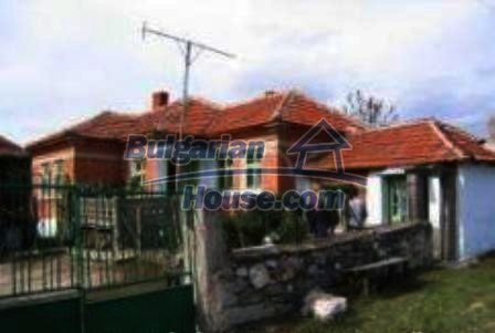 4607:2 - SOLD House near Haskovo,property in Bulgaria