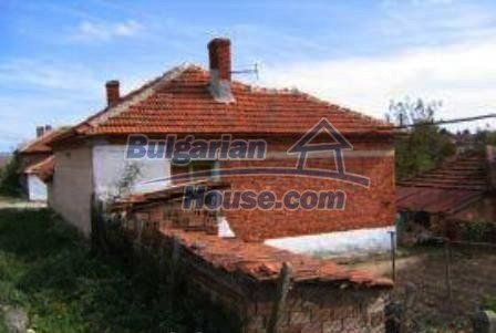 4607:4 - SOLD House near Haskovo,property in Bulgaria