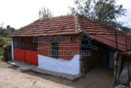 4607:6 - SOLD House near Haskovo,property in Bulgaria