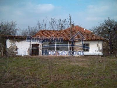 4610:1 - A small house for sale in Bulgaria,property near Elhovo