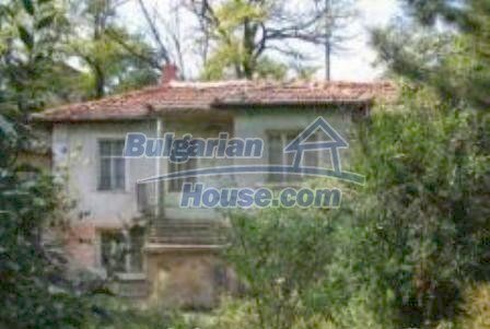 4640:1 - Rural house in Bulgaria Haskovo property