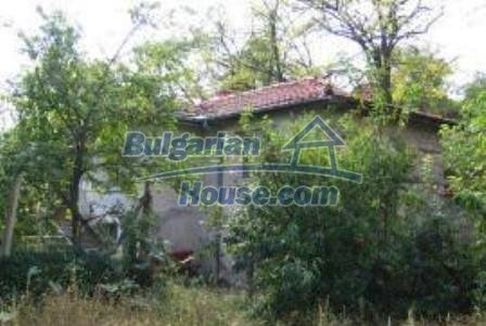 4640:2 - Rural house in Bulgaria Haskovo property