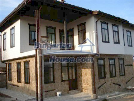 Houses for sale near Varna - 4664