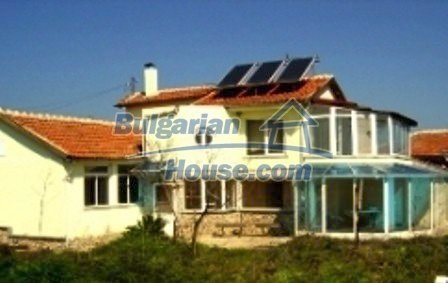 4670:1 - Varna Property near golf course in Bulgaria
