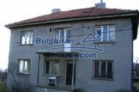 4676:1 - Spacious bulgarian house near Karjali