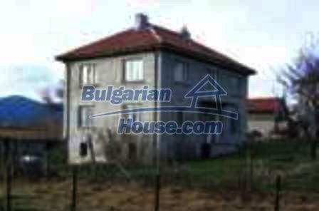 4676:2 - Spacious bulgarian house near Karjali