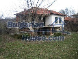 4685:1 - House in Haskovo Invest in Bulgaria