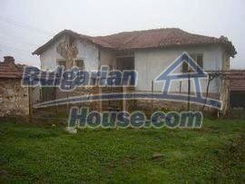 4694:1 - Buy Bulgarian property House in Haskovo