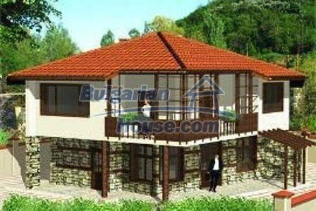 Houses for sale near Varna - 4712
