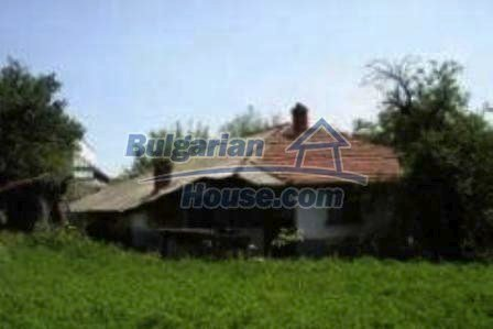 4751:1 - SOLD Rural bulgarian house Haskovo property