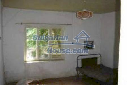 4751:2 - SOLD Rural bulgarian house Haskovo property
