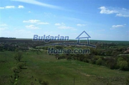 4784:2 - SOLD Invest in Bulgarian land near the see