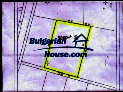 4808:3 - Land in Bulgaria Cheap Bulgarian property