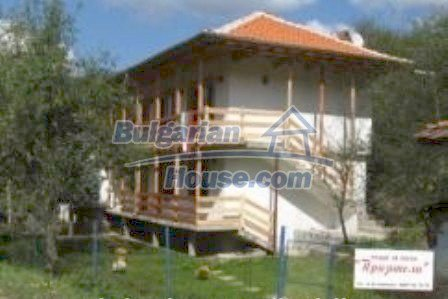 4823:1 - Rural old style bulgarian house for rent in mountain