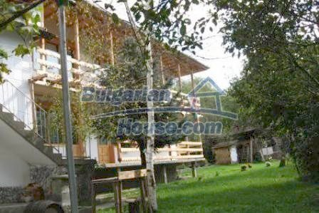 4823:4 - Rural old style bulgarian house for rent in mountain