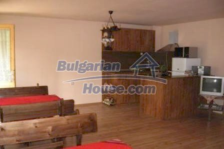 4823:6 - Rural old style bulgarian house for rent in mountain