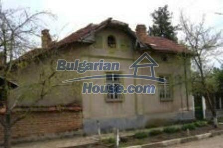 4850:1 - Sold Bulgarian property in rural region