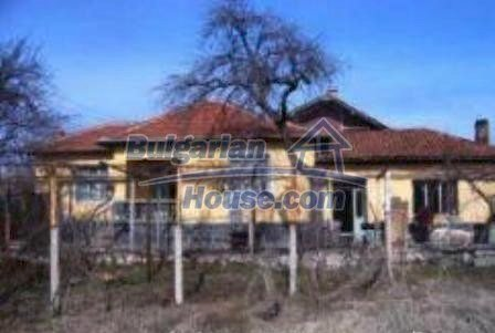 4853:1 - SOLD.Nice house in Bulgaria
