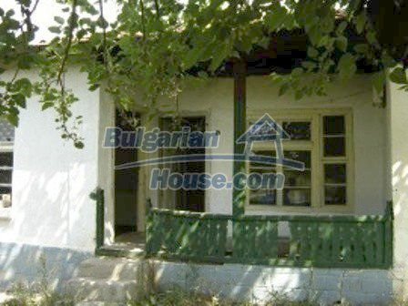 4880:1 - House in Bulgaria Property near Stara Zagora