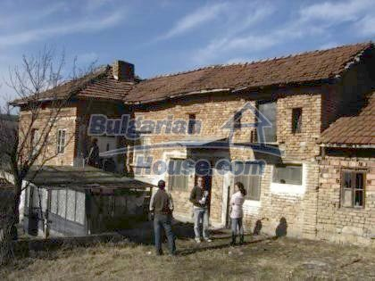 4889:1 - Cheap house for sale near Pleven Property in Bulgaria