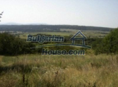 4913:1 - SOLD Plot of land in bulgarian countryside