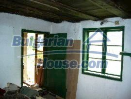 4916:2 - Two-storey bulgarian house for sale near a river