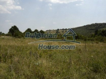 4958:1 - SOLD Buy bulgarian land near Lovech