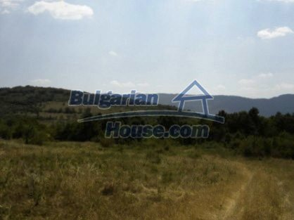 4958:2 - SOLD Buy bulgarian land near Lovech