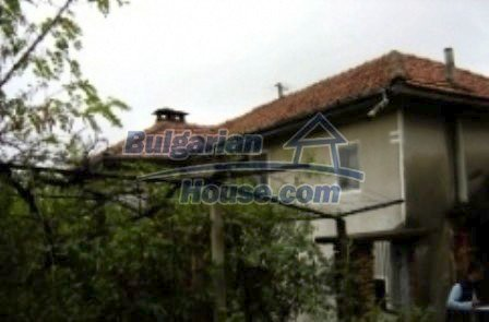 4964:1 - SOLD. Lovely and cheap bulgarian house for sale Lovech