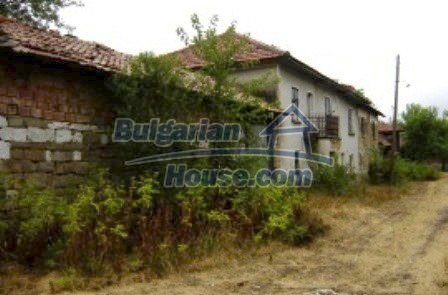 4964:2 - SOLD. Lovely and cheap bulgarian house for sale Lovech