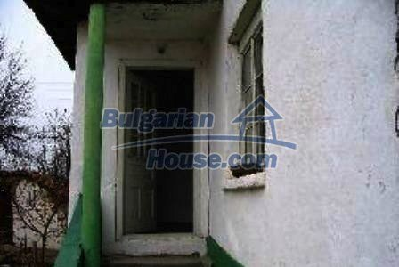 4973:2 - SOLD bick house property in Bulgaria