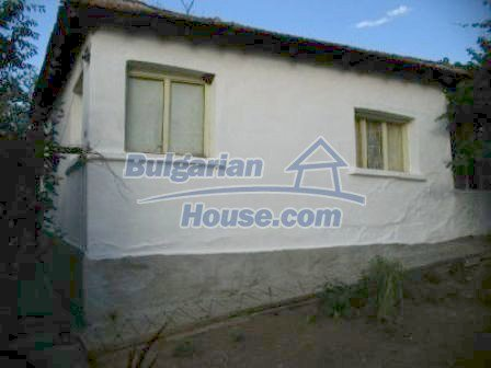 Houses for sale near Yambol - 4988