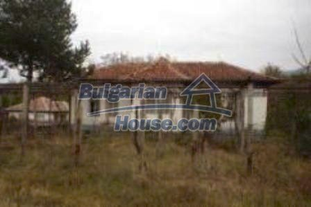5000:1 - SOLD  House in Plovdiv region, rural bulgarian property