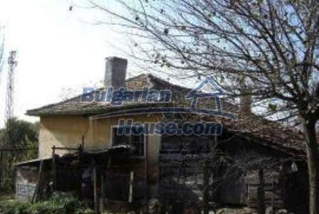 5045:2 - Rural bulgarian house near Stara Zagora