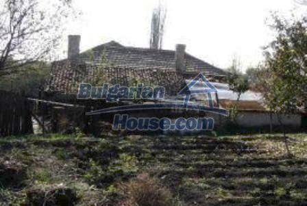 5045:3 - Rural bulgarian house near Stara Zagora