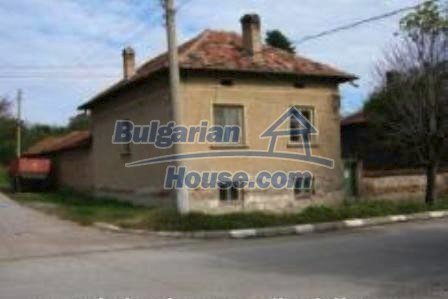 5048:1 - Bulgarian property house in Pleven region