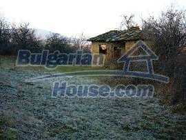 5066:3 - Bulgarian house in need of restoratio property with big garden